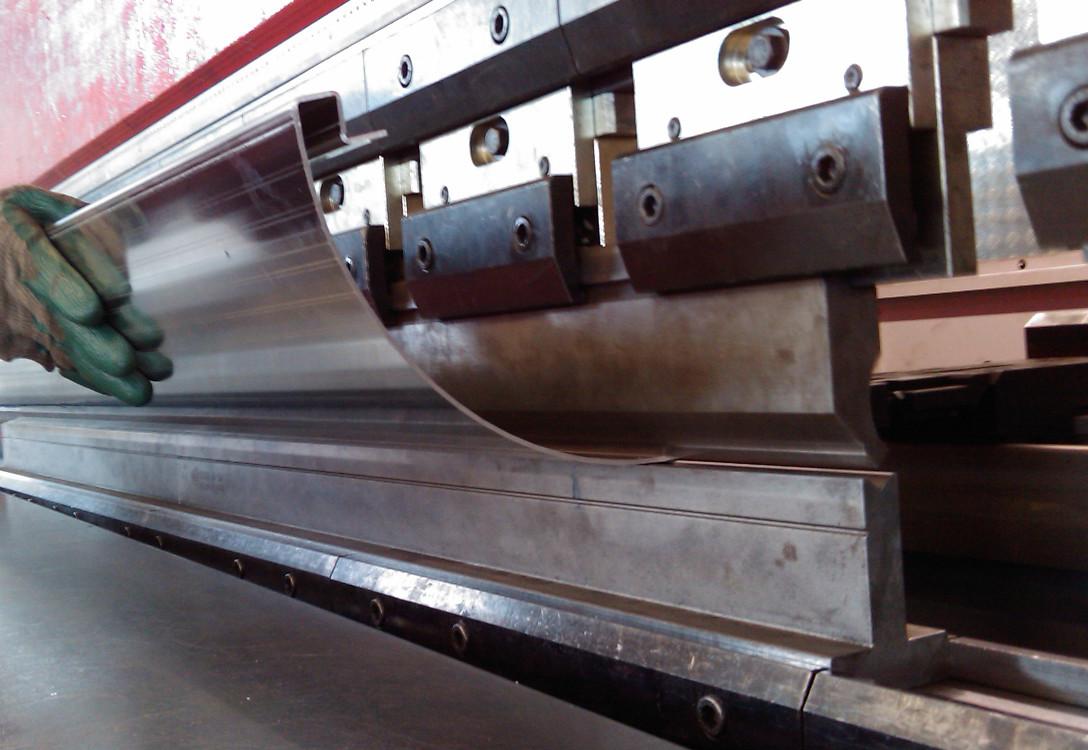 Sheet Metal Processing Merkur Srl